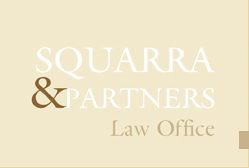 Squarra & Partners Law Office